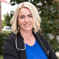 April Morris - Family Nurse Practitioner in Saginaw, Texas